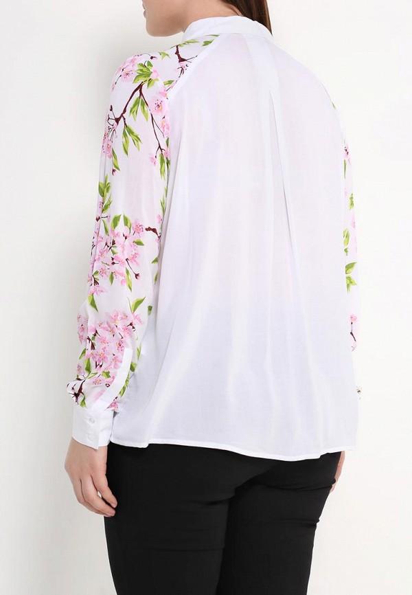 Блуза Bestia Donna 41200260051: изображение 4