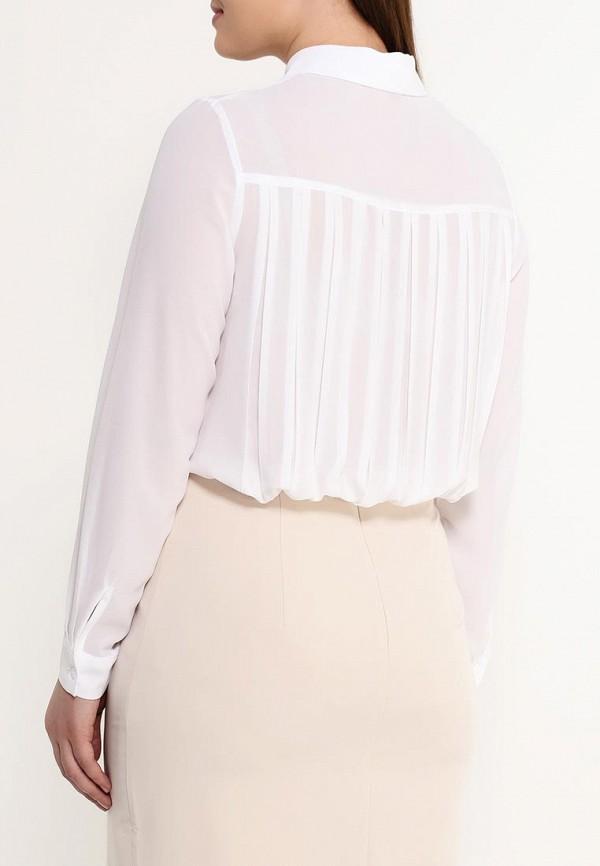 Блуза Bestia Donna 41200260053: изображение 4