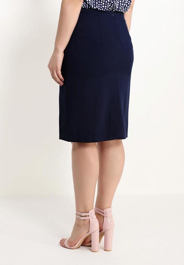 Узкая юбка Bestia Donna 41200180023: изображение 4