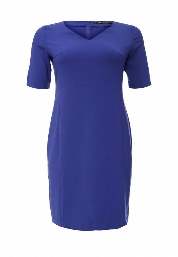 Платье Bestia Donna 41200200050: изображение 1
