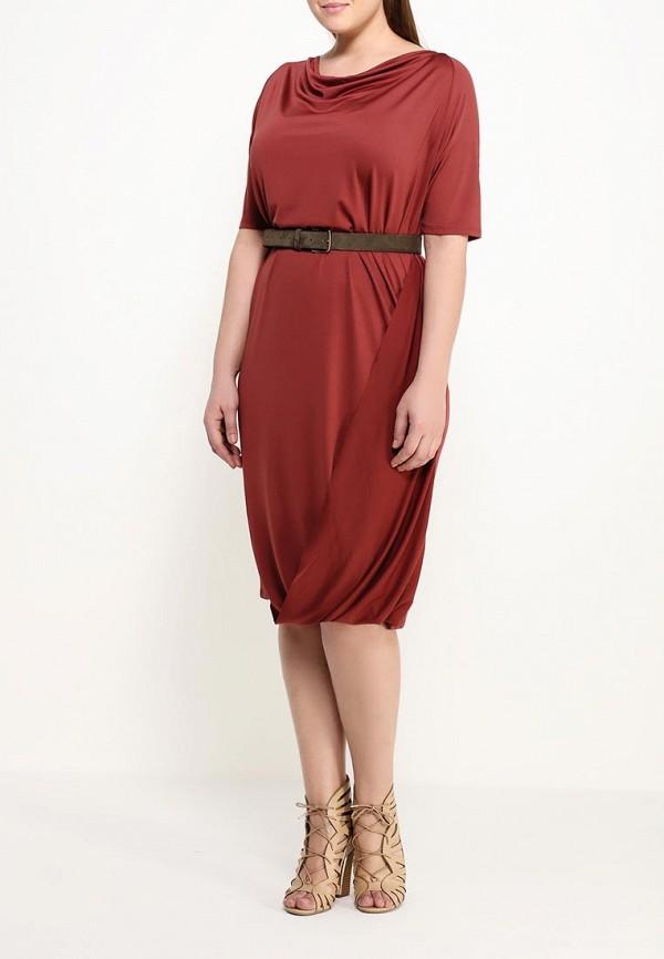 Платье Bestia Donna 41200200054: изображение 2