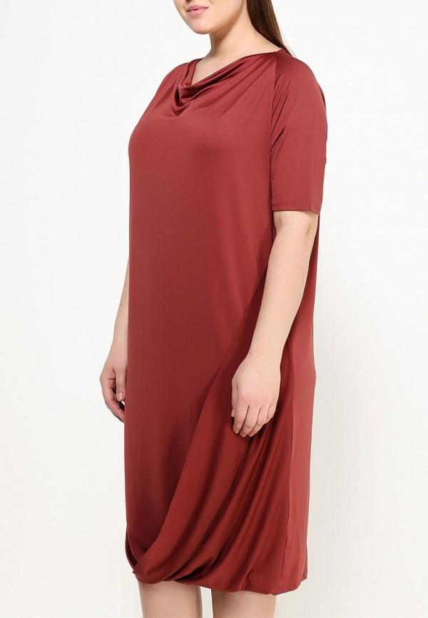 Платье Bestia Donna 41200200054: изображение 3