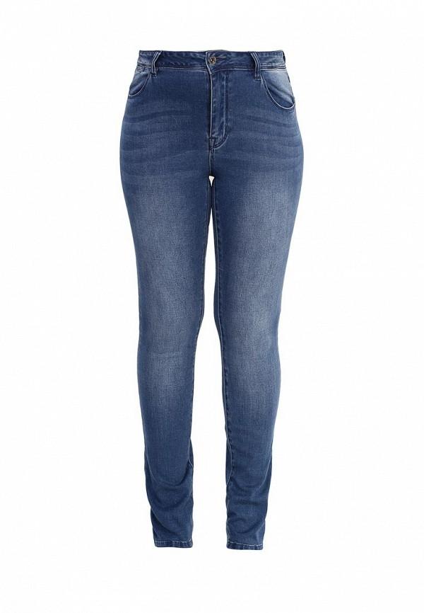 Женские джинсы Bestia Donna 41200160014: изображение 1