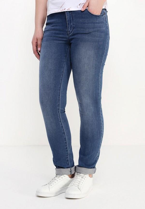 Женские джинсы Bestia Donna 41200160014: изображение 3