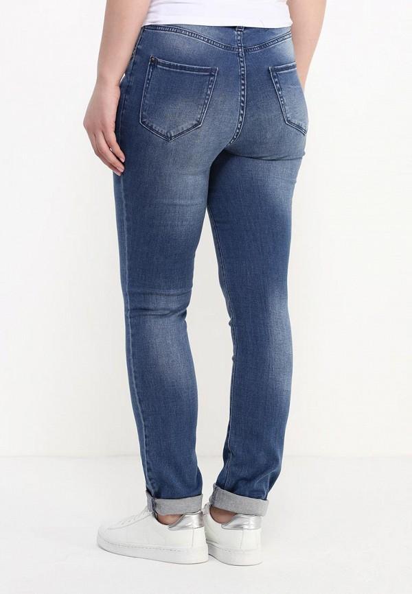 Женские джинсы Bestia Donna 41200160014: изображение 4