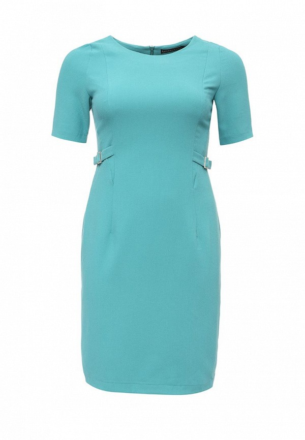 Платье Bestia Donna 41200200035: изображение 1