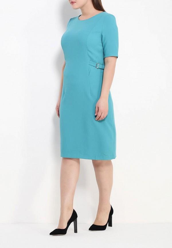 Платье Bestia Donna 41200200035: изображение 3