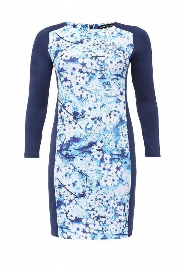 Платье Bestia Donna 41200200038: изображение 2