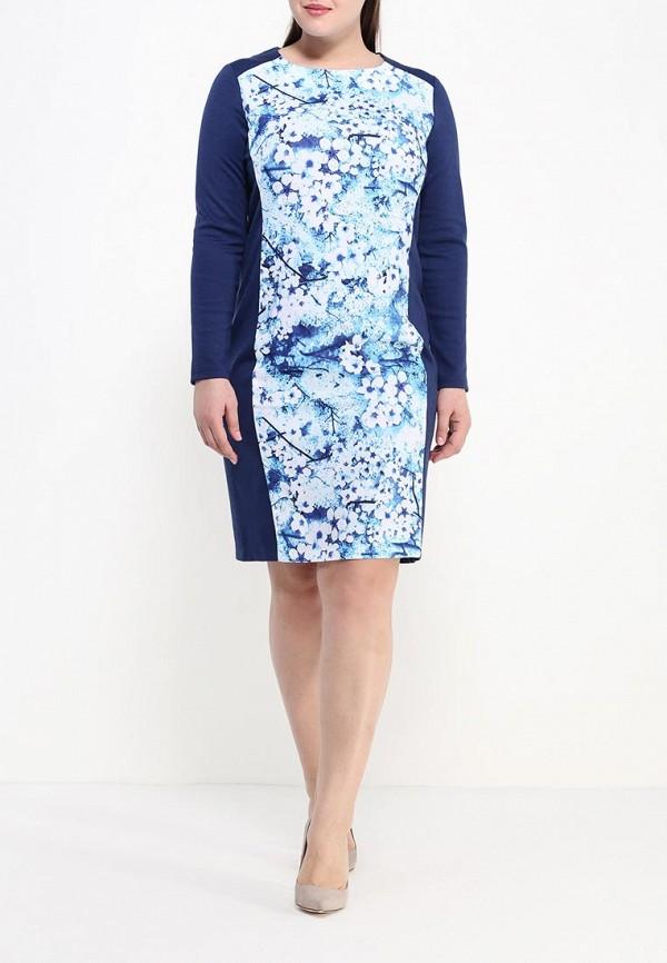 Платье Bestia Donna 41200200038: изображение 3