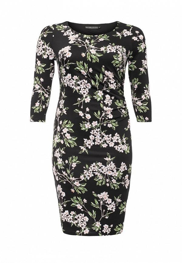 Платье Bestia Donna 41200200039: изображение 1