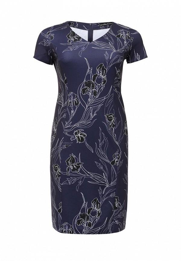 Платье Bestia Donna 41200200040: изображение 1