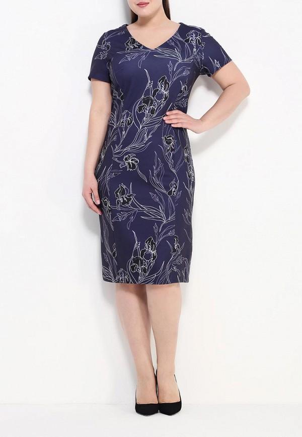 Платье Bestia Donna 41200200040: изображение 3