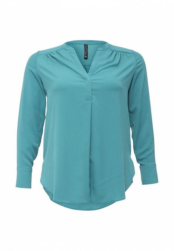 Блуза Bestia Donna 41200260037: изображение 1