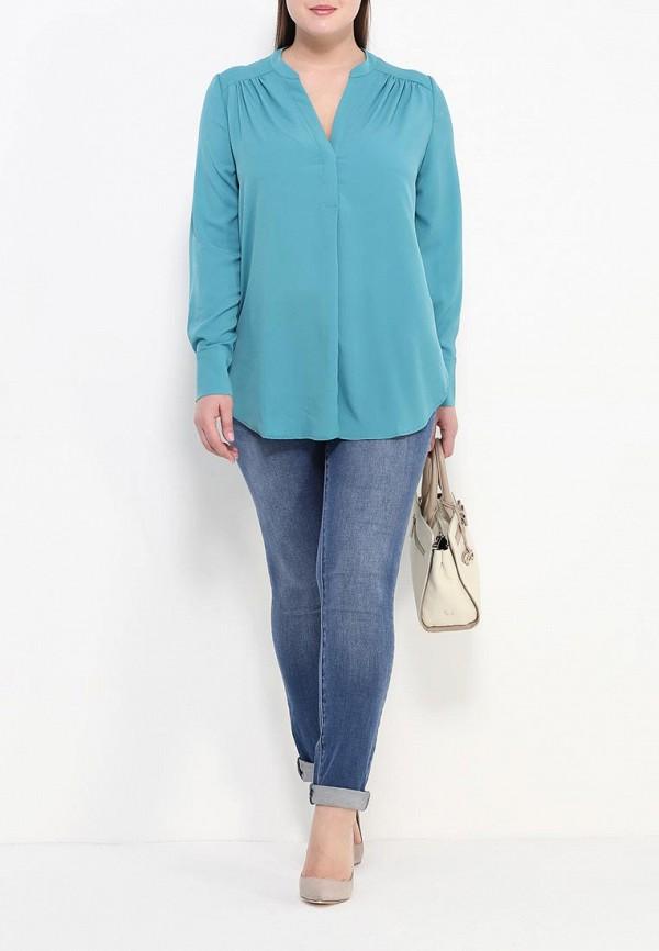 Блуза Bestia Donna 41200260037: изображение 3