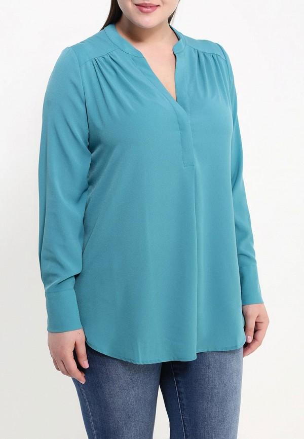 Блуза Bestia Donna 41200260037: изображение 4
