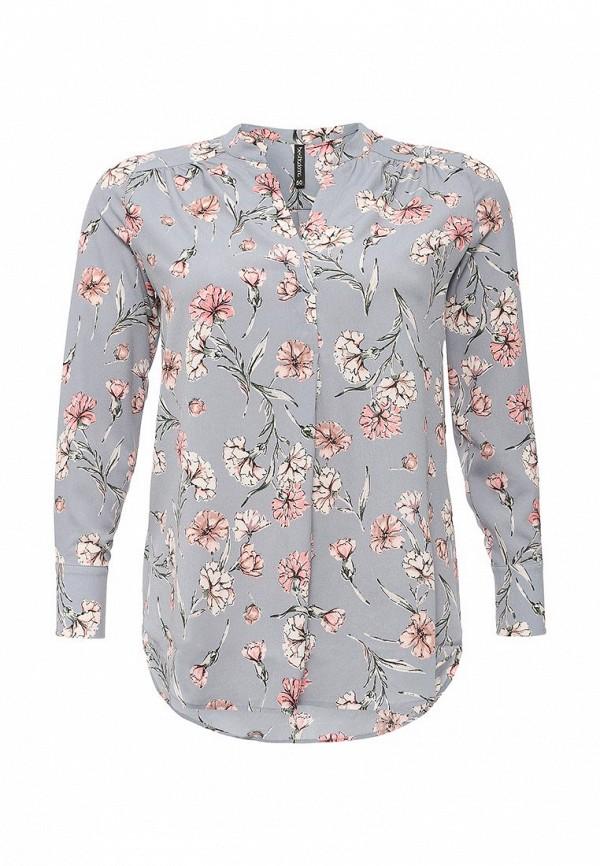 Блуза Bestia Donna 41200260037: изображение 2