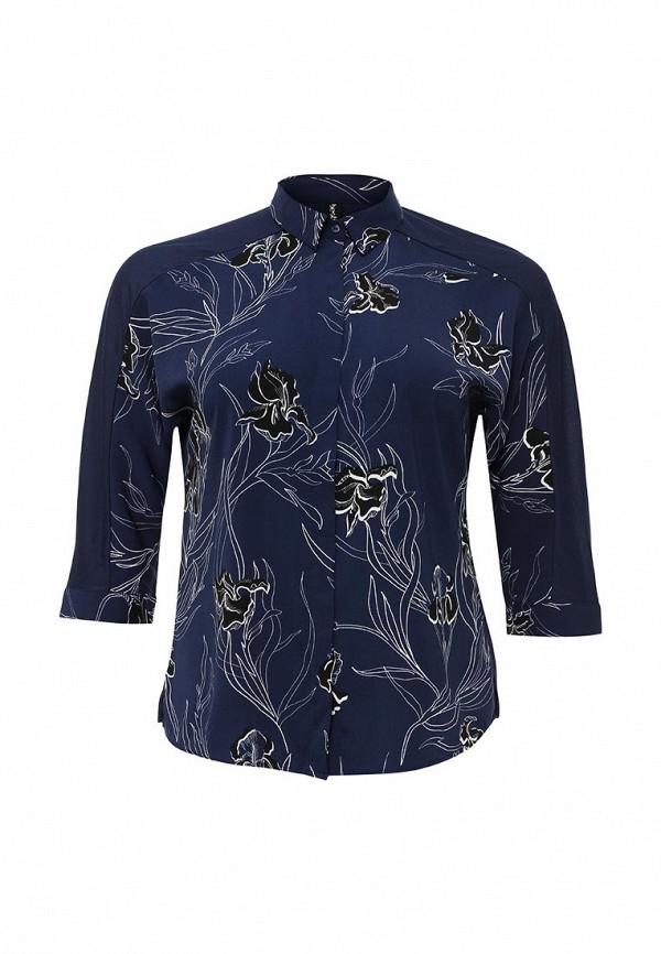 Блуза Bestia Donna 41200260042: изображение 1