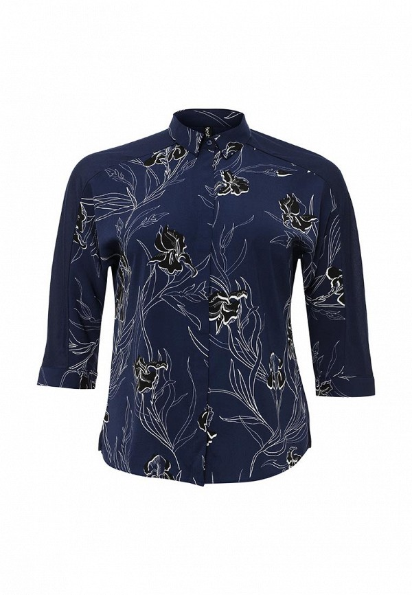 Блуза Bestia Donna 41200260042: изображение 2