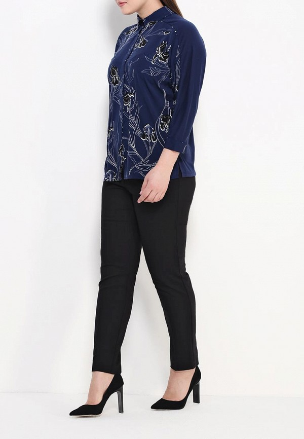 Блуза Bestia Donna 41200260042: изображение 3