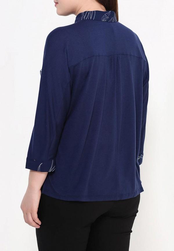 Блуза Bestia Donna 41200260042: изображение 5