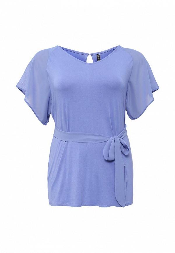Блуза Bestia Donna 41200270007: изображение 1