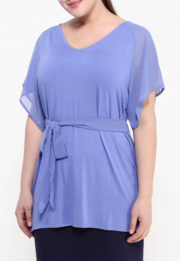 Блуза Bestia Donna 41200270007: изображение 4