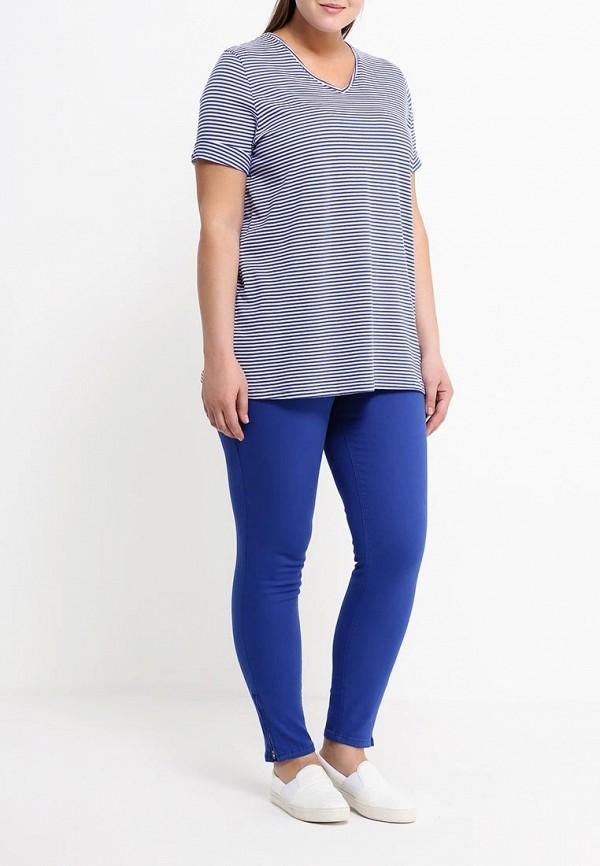 Женские брюки Bestia Donna 41200160024: изображение 2