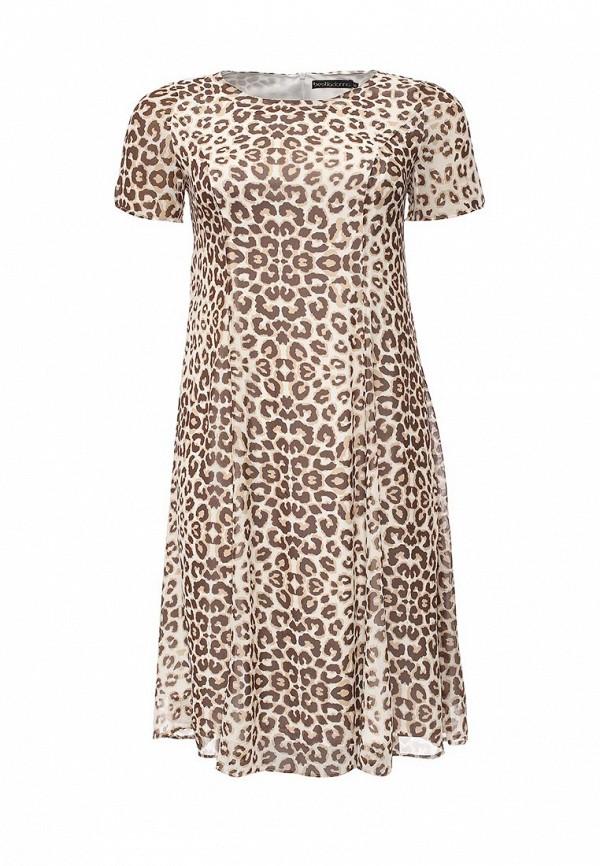Платье Bestia Donna 41200200053: изображение 1