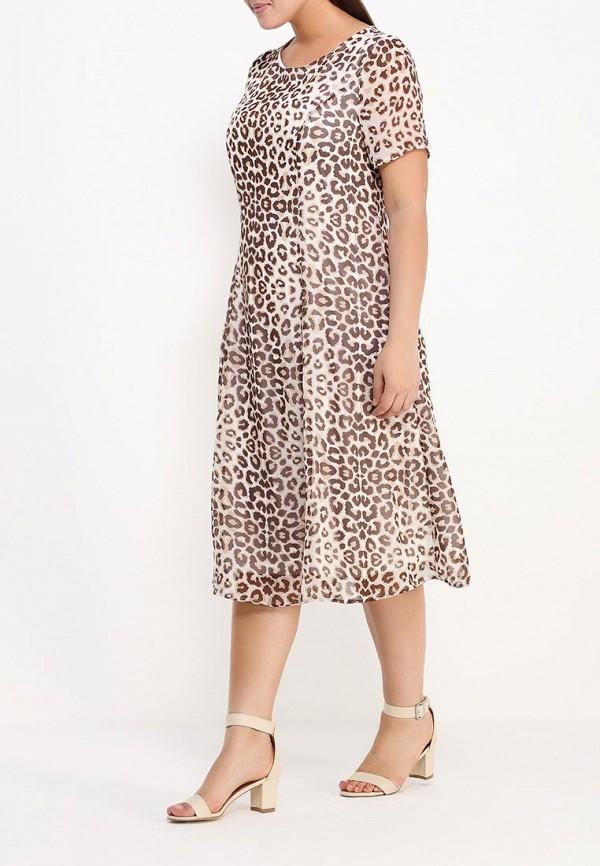 Платье Bestia Donna 41200200053: изображение 2