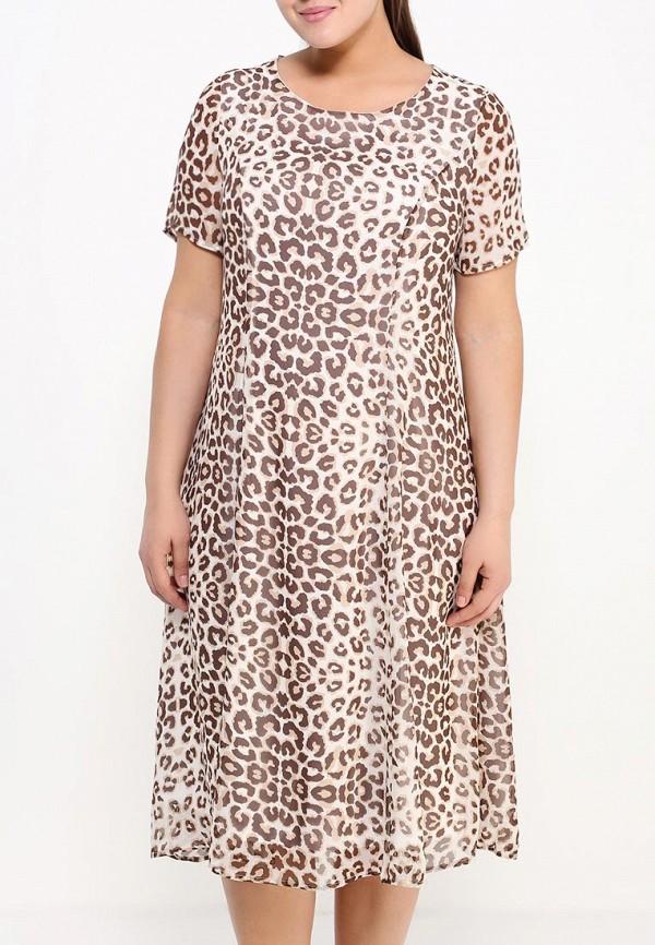 Платье Bestia Donna 41200200053: изображение 3