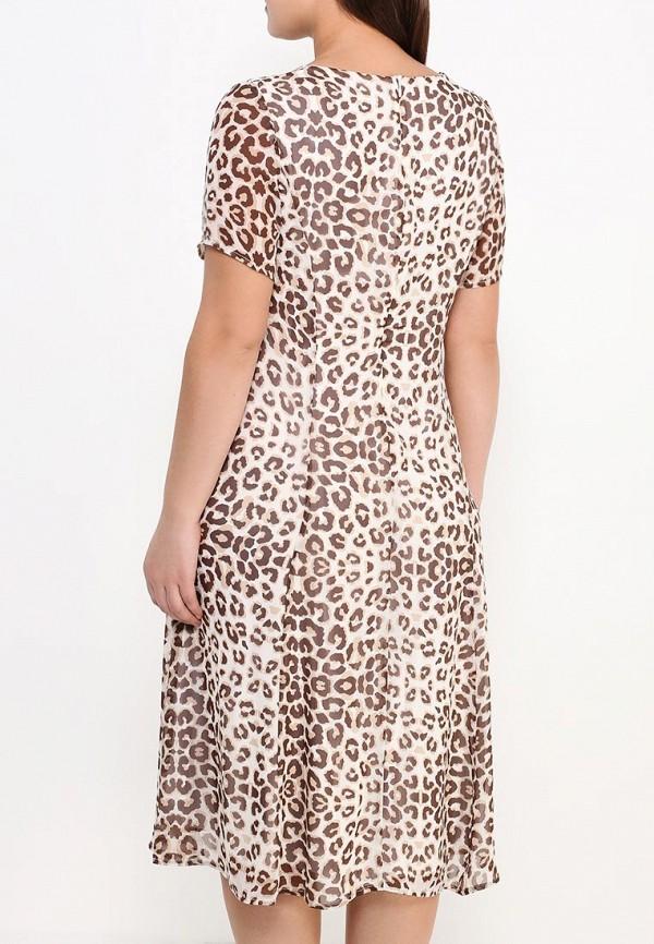 Платье Bestia Donna 41200200053: изображение 4