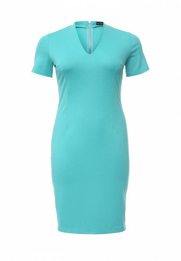 Платье Bestia Donna 41200200055: изображение 1