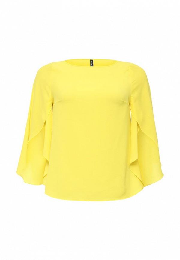 Блуза Bestia Donna 41200260054: изображение 1