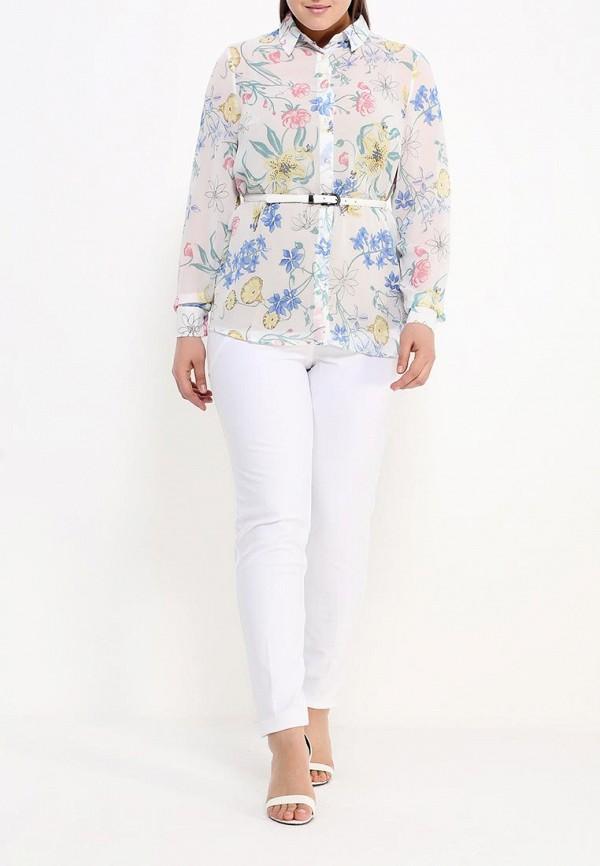 Блуза Bestia Donna 41200260055: изображение 2