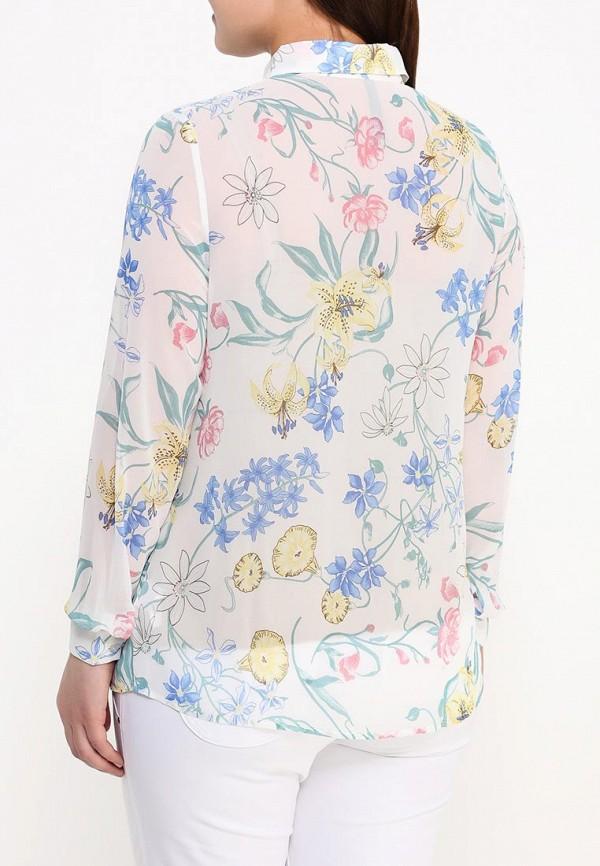 Блуза Bestia Donna 41200260055: изображение 4