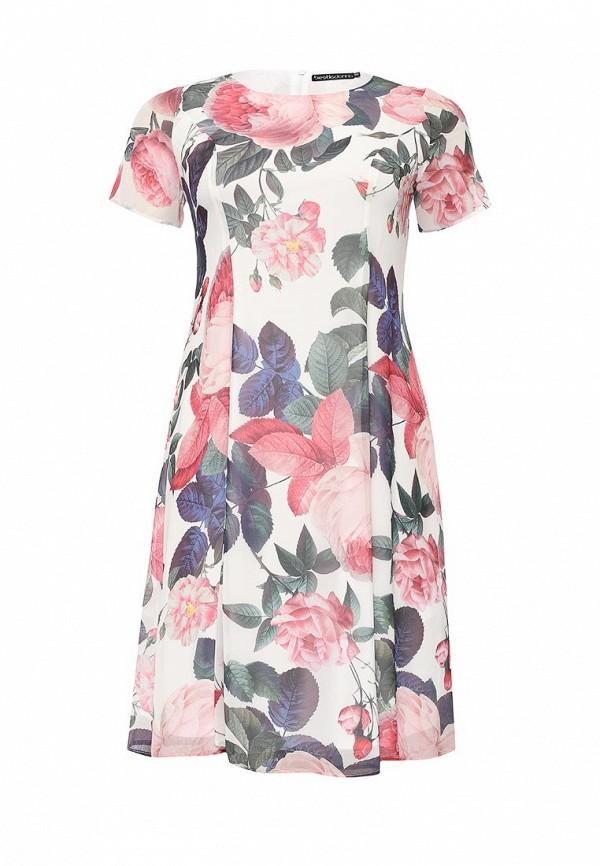 Платье Bestia Donna 41200200053: изображение 5