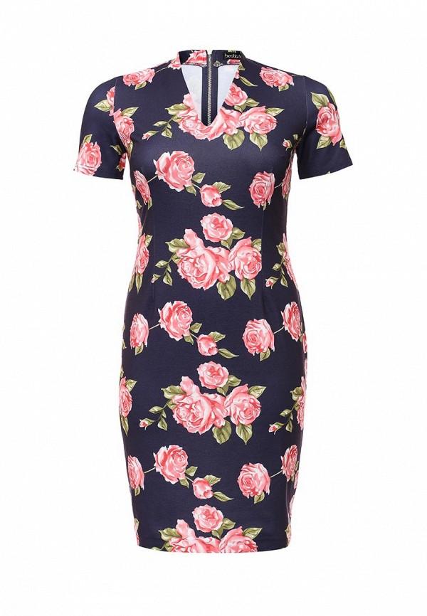 Платье Bestia Donna 41200200055: изображение 2
