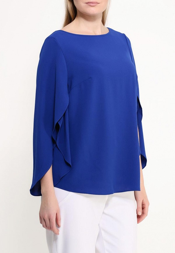 Блуза Bestia Donna 41200260054: изображение 3