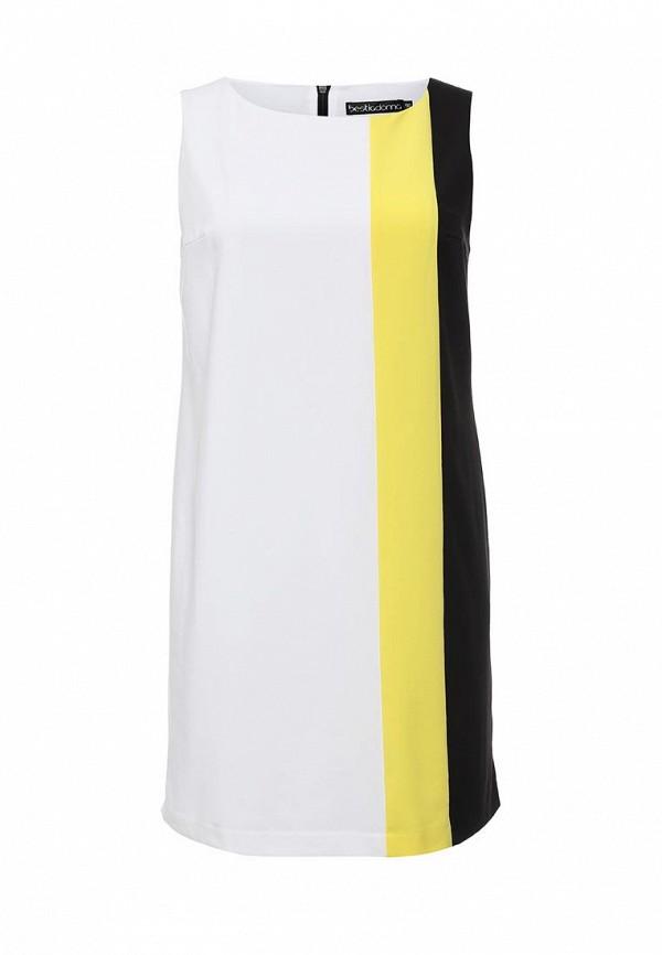 Платье Bestia Donna 41200200051: изображение 1