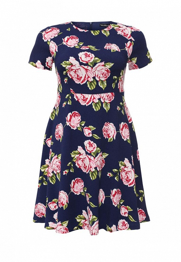 Платье Bestia Donna 41200200056: изображение 1