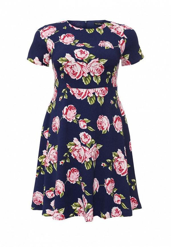 Платье Bestia Donna 41200200056: изображение 2