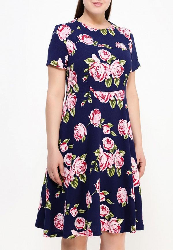 Платье Bestia Donna 41200200056: изображение 4