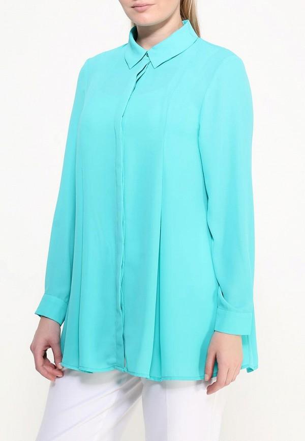 Блуза Bestia Donna 41200260052: изображение 3