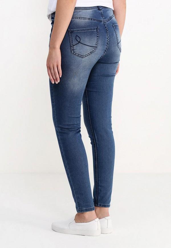 Женские джинсы Bestia Donna 41200160031: изображение 4