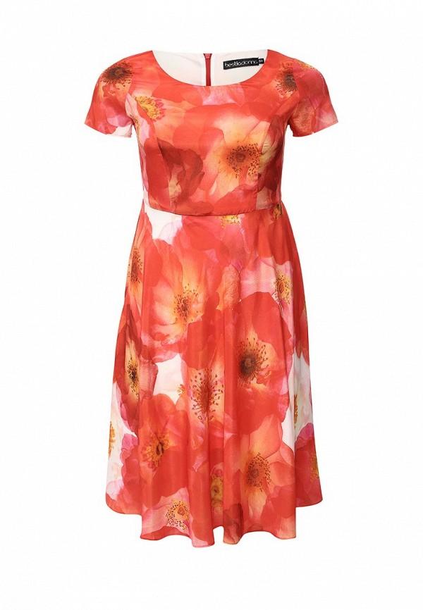 Платье Bestia Donna 41200200070: изображение 1