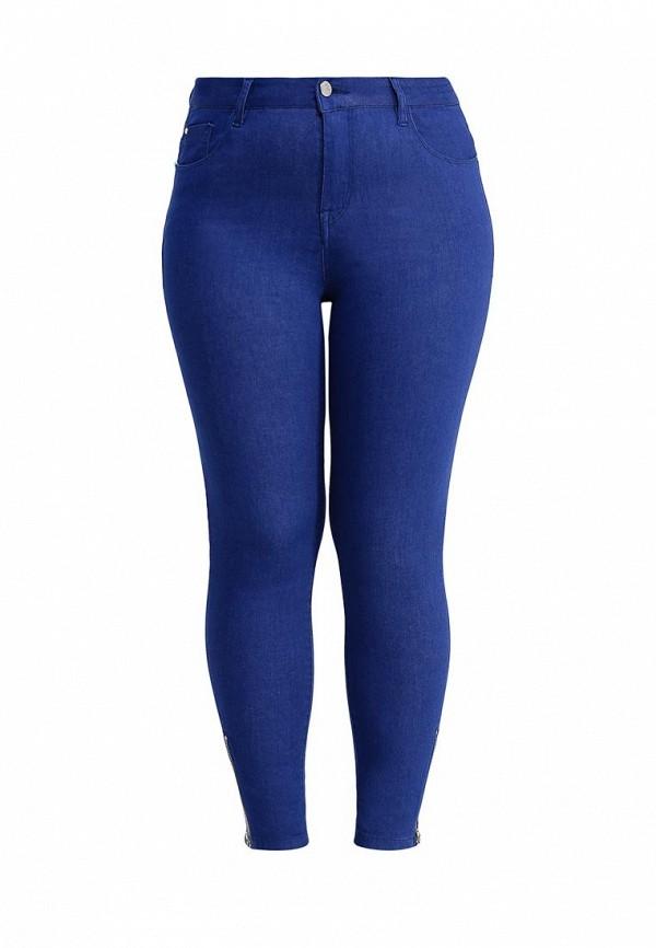 Женские джинсы Bestia Donna 41200160034: изображение 2