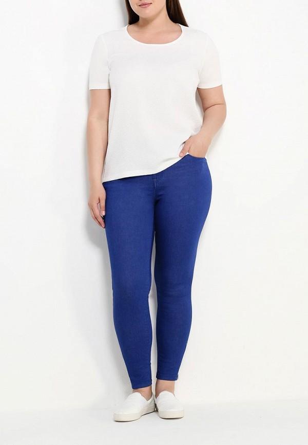 Женские джинсы Bestia Donna 41200160034: изображение 3