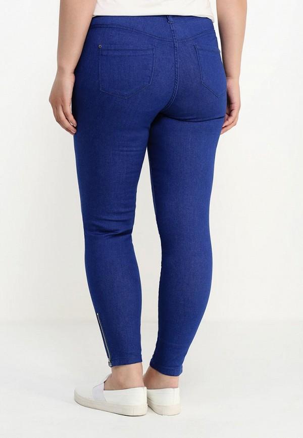 Женские джинсы Bestia Donna 41200160034: изображение 8