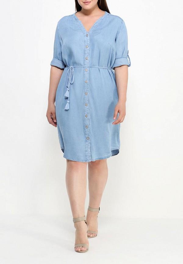 Платье Bestia Donna 41200200082: изображение 2