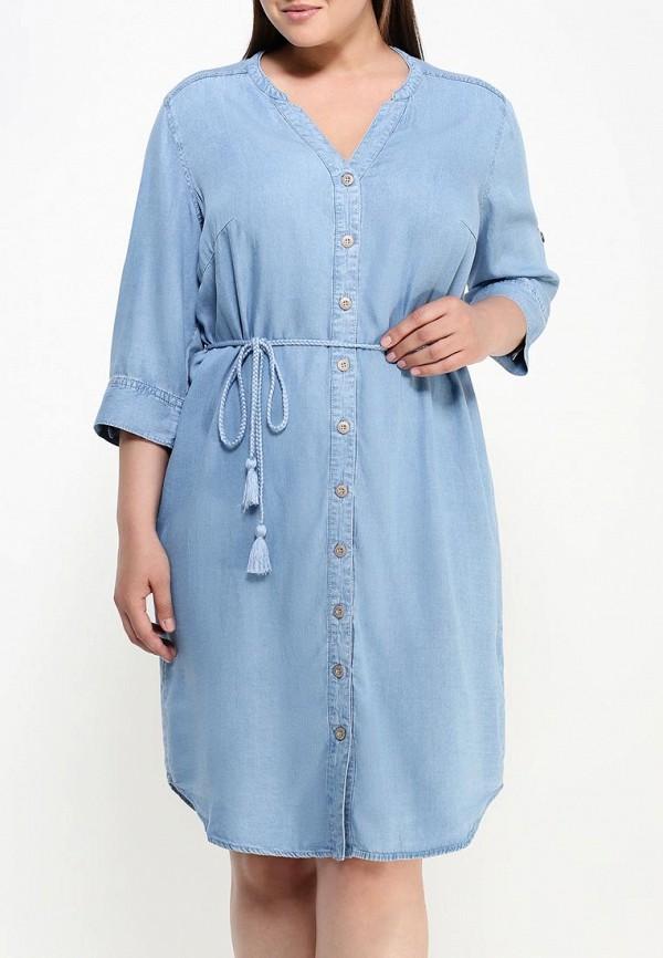 Платье Bestia Donna 41200200082: изображение 3